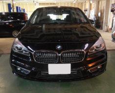 BMW2シリーズ アクティブツアラー(F45)