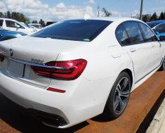 BMW 7シリーズ(G11)